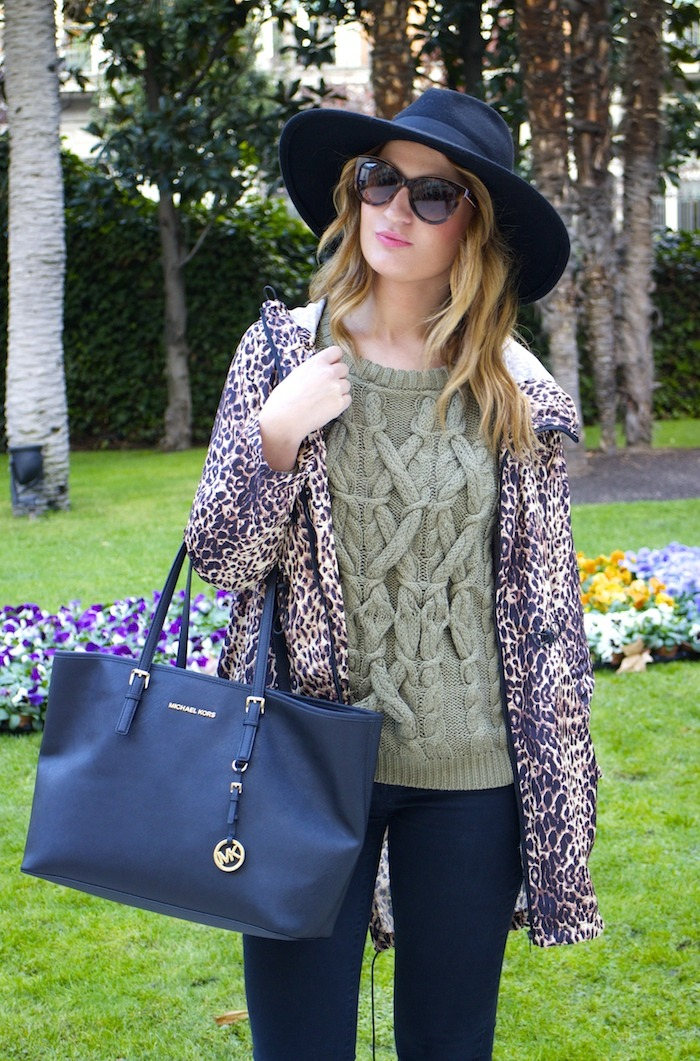 Leopard rules