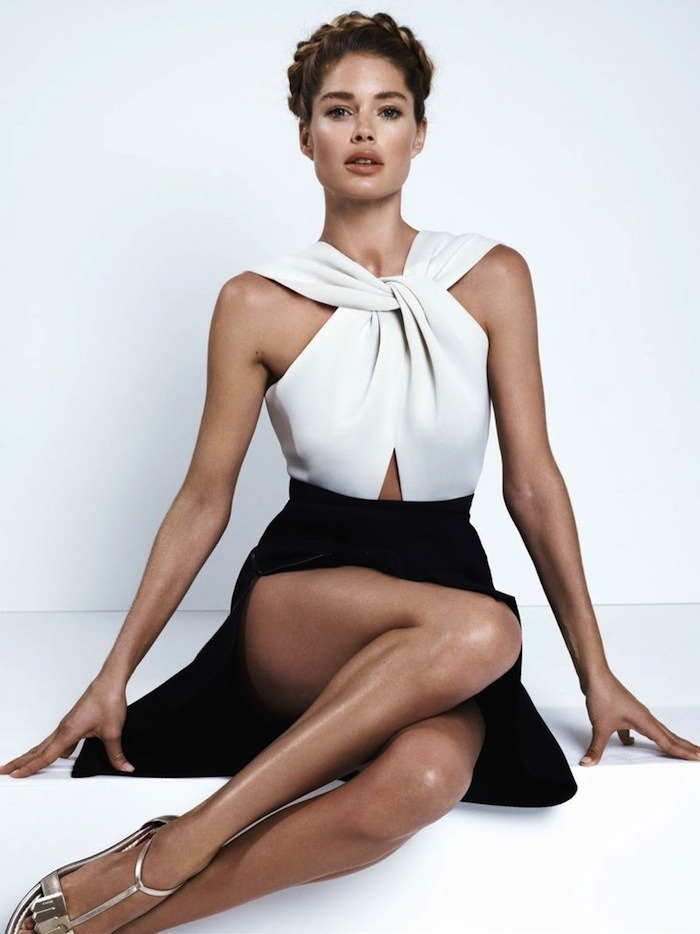 amaras la moda Doutzen-Kroes-for-Vogue-Turkey-9