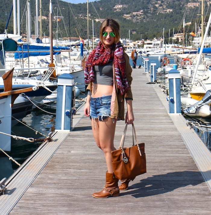 amaras la moda shorts mallorca port Andratx6