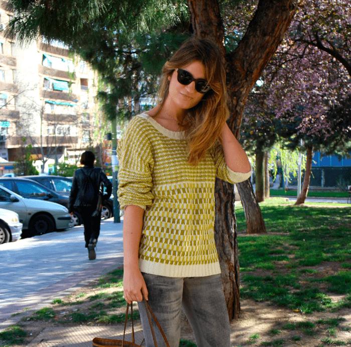 sweater Lavand amaras la moda 3