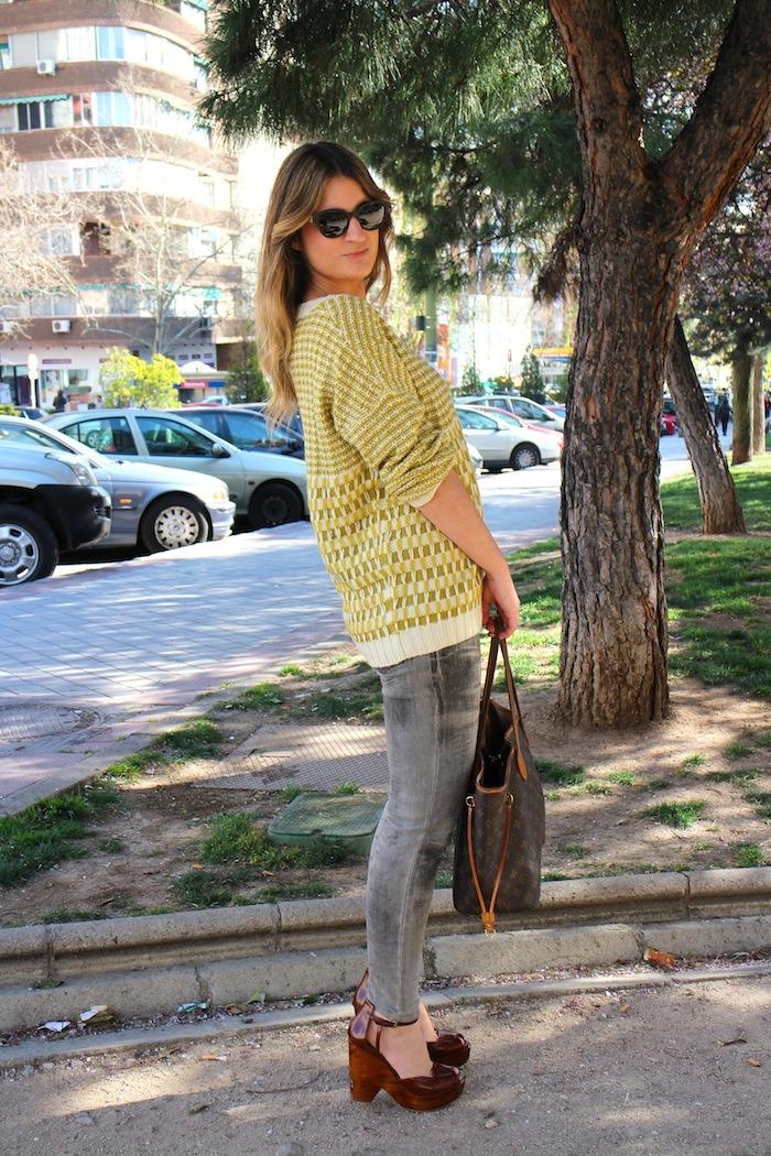 sweater Lavand amaras la moda