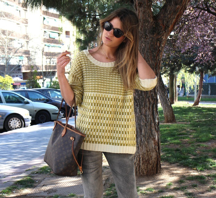 sweater Lavand amaras la moda5