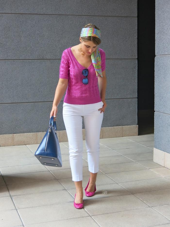 ralph lauren pink louis vuitton amaras la moda 3
