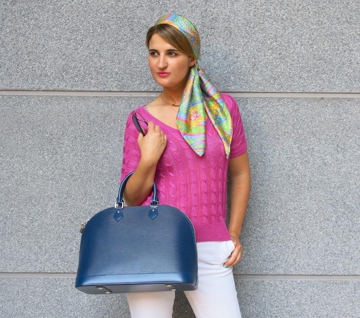 ralph lauren pink louis vuitton amaras la moda 4