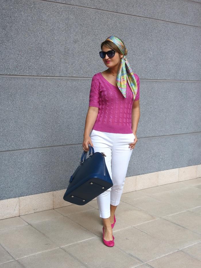 ralph lauren pink louis vuitton amaras la moda 5