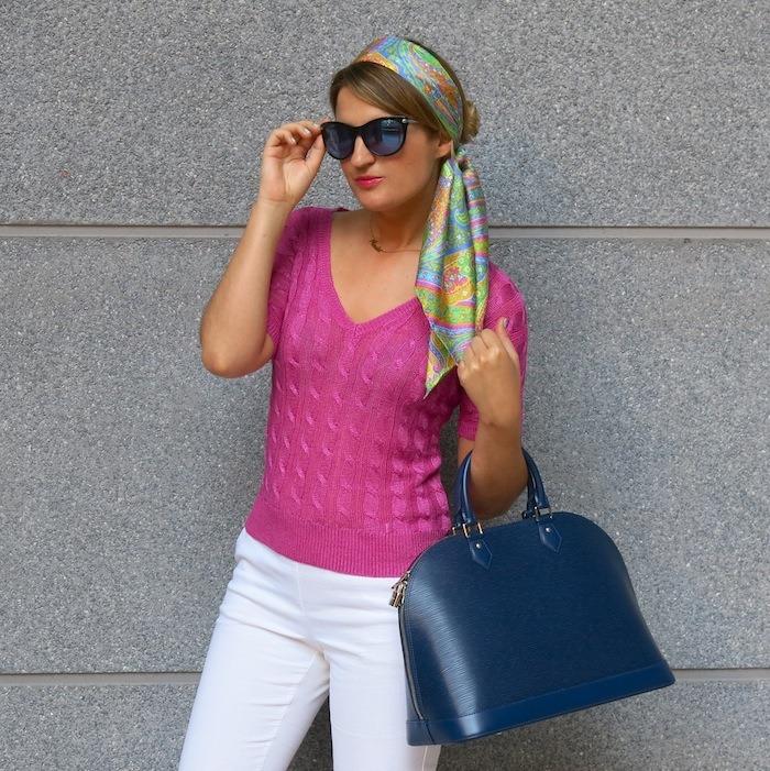 ralph lauren pink louis vuitton amaras la moda