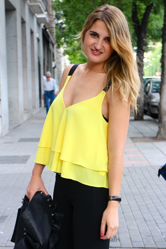 top amarillo zara silver sandals amaras la moda 6