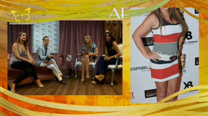 amaras la moda cazamariposas colaboradora Asamblea Fashion Paula Fraile programa 1.4