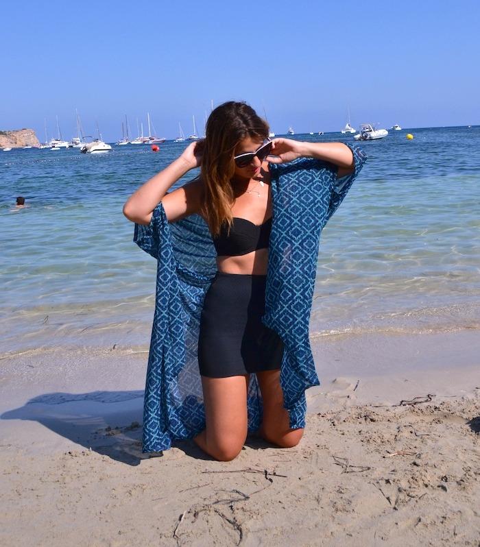 caftan hym amaras la moda Ibiza dolce gabanna sunnies  6