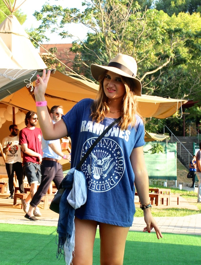 dcode festival amaras la moda hym zara