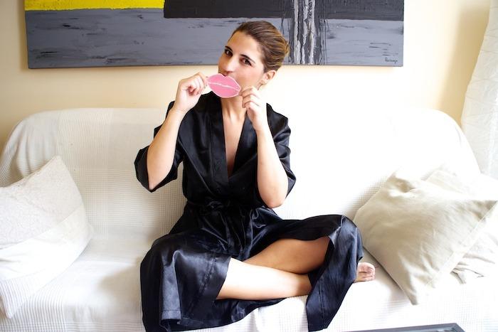 besos rosas astor día internacional del cancer de mama amaras la moda