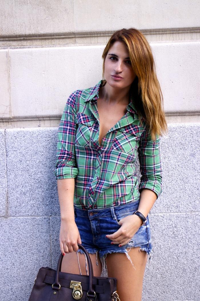camisa Hemingway  Riverside Amaras la moda ecco boots 3