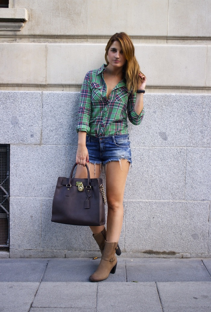 camisa Hemingway  Riverside Amaras la moda ecco boots 6