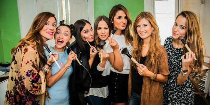 canal dcasa beauty party amaras la moda blogeras de moda 2