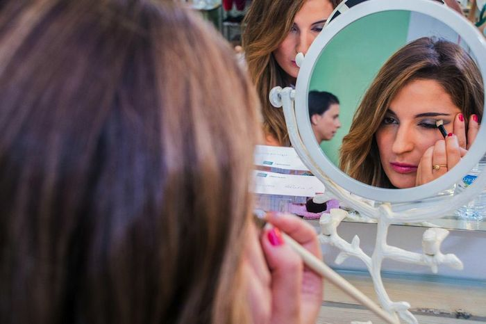 canal dcasa beauty party amaras la moda blogeras de moda 5