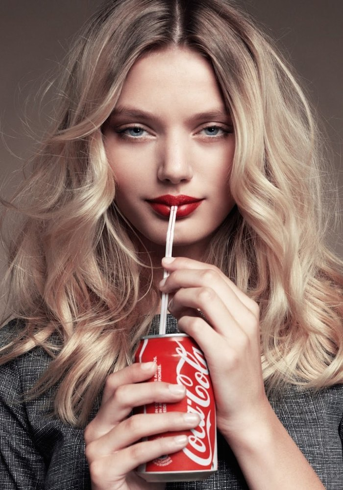 dress coke amaras la moda  3