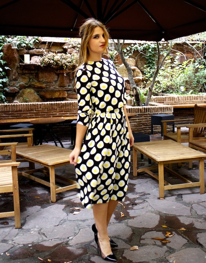 fashion pills  omelette skirt top amaras la moda 2