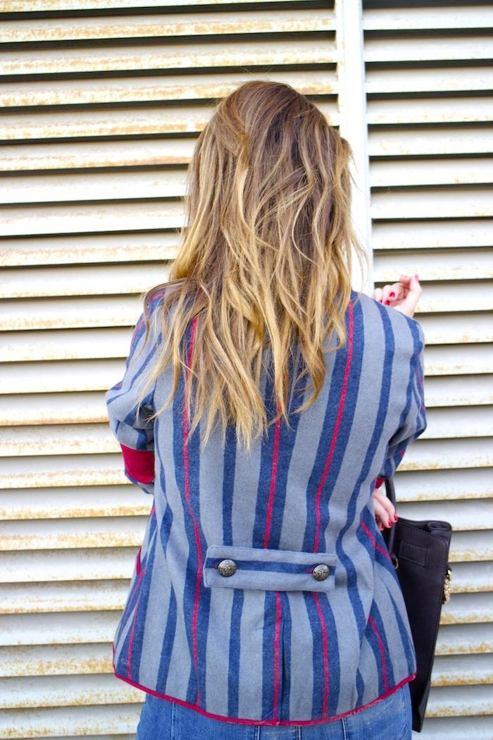 kerouak jacket riverside michael kors bag jbrand jeans rayban clubmaster amaras la moda  8