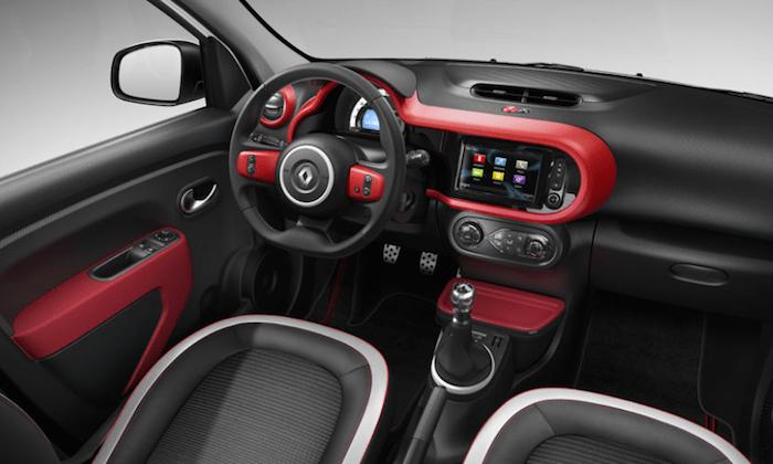 #NUEVOTWINGOSEMUEVE Renault Amaras la moda 5