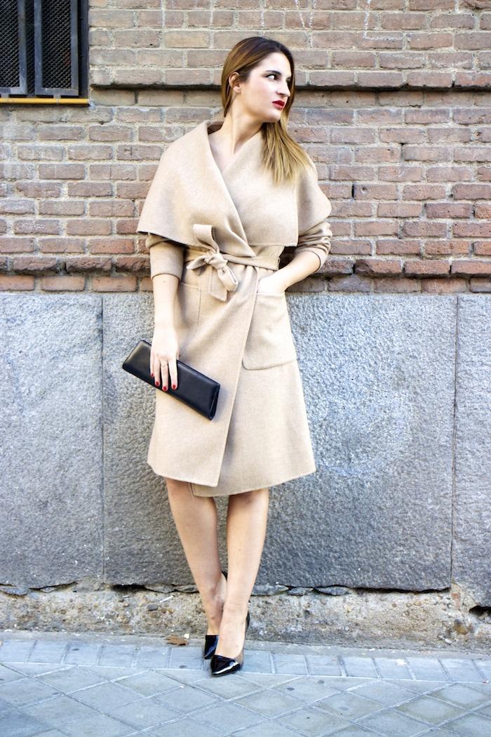 fashion pill dress paillettes amaras la moda zara coat stilettos chloe borel 10