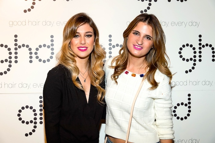 ghd amarás la moda Blanca Suarez Paula Fraile 6