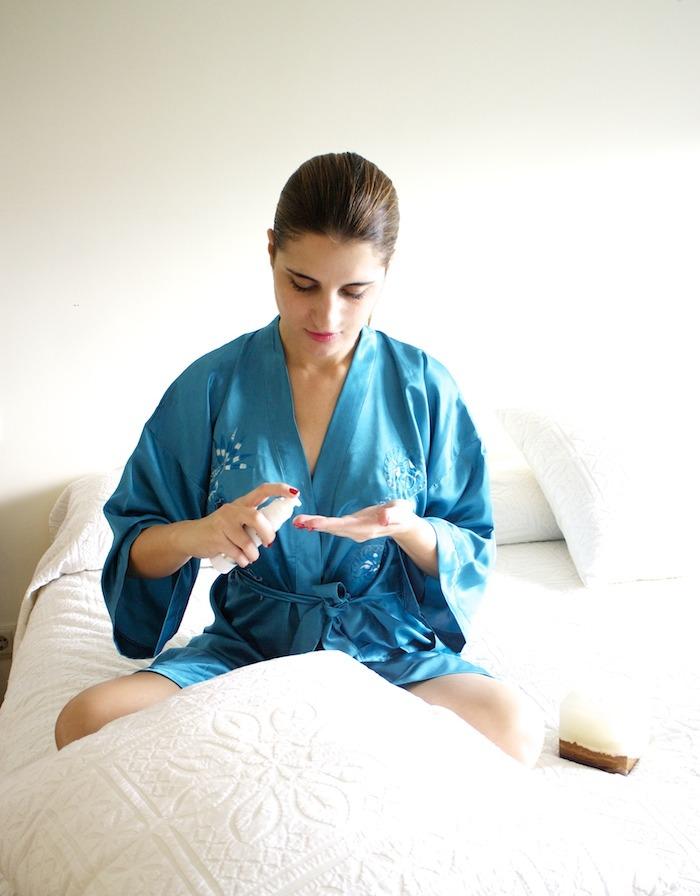 glycosal peel Kosei amaras la moda sorteo paula fraile. 3