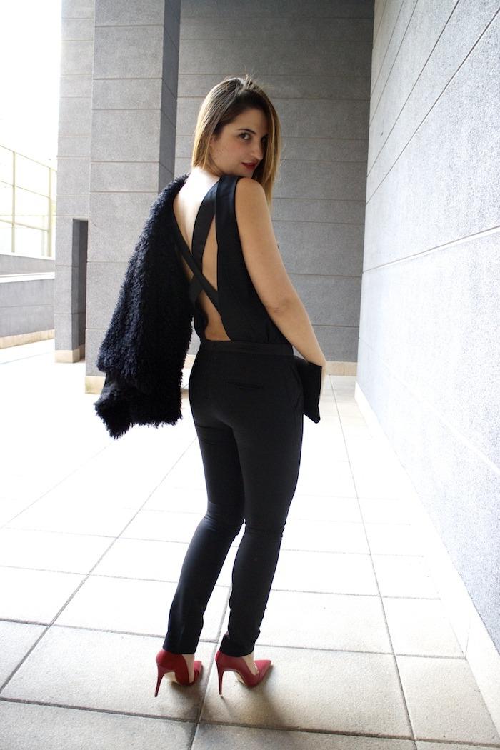 jumpsuit La Redoute amaras la moda 4