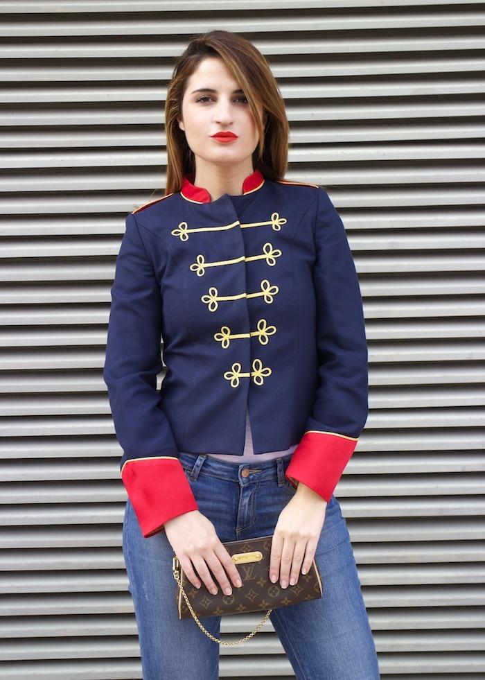 save the king  my schneider madrid amaras la moda. 10