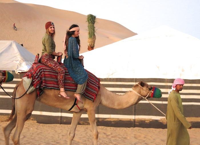desierto liwa oasis amaras la moda abu dhabi desert  5