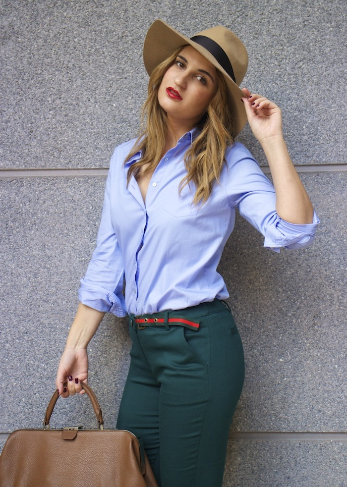 pantalón nabovov riverside amarás la moda michael kors bag 6