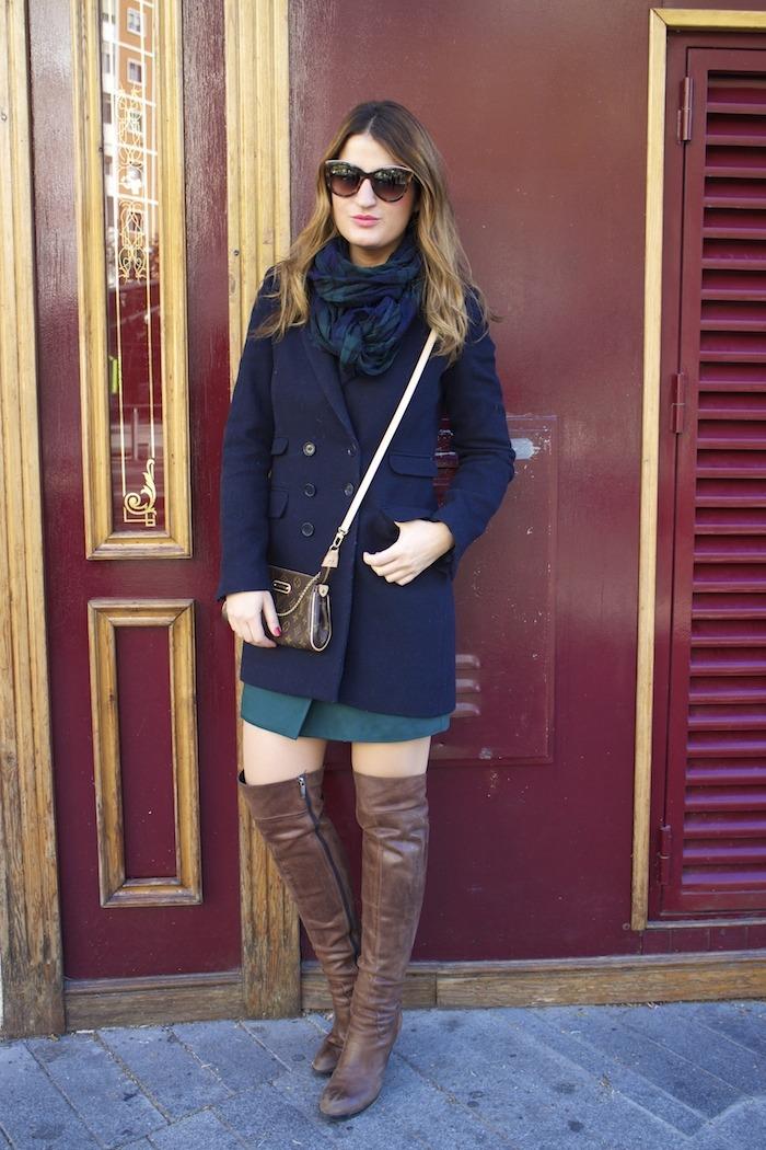 vestido nabokov amaras la moda louis vuitton bag 5