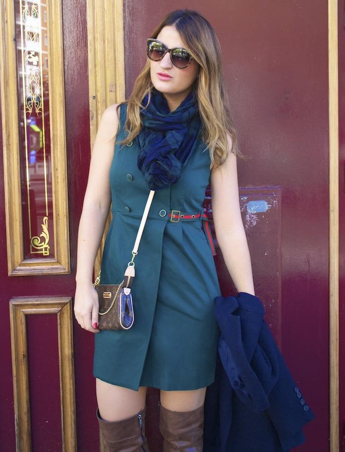 vestido nabokov amaras la moda louis vuitton bag 7