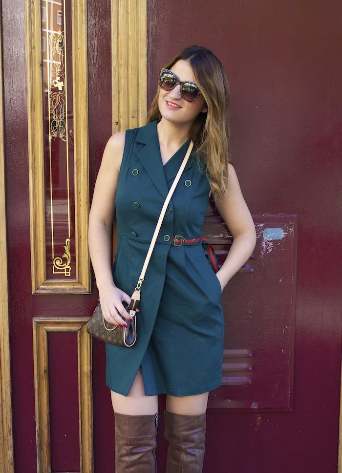 vestido nabokov amaras la moda louis vuitton bag 8