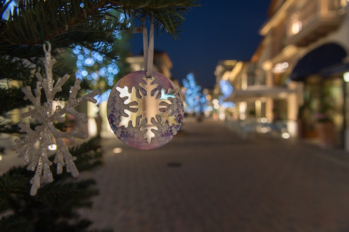Las Rozas Village Navidad amaras la moda donde empieza la magia 8