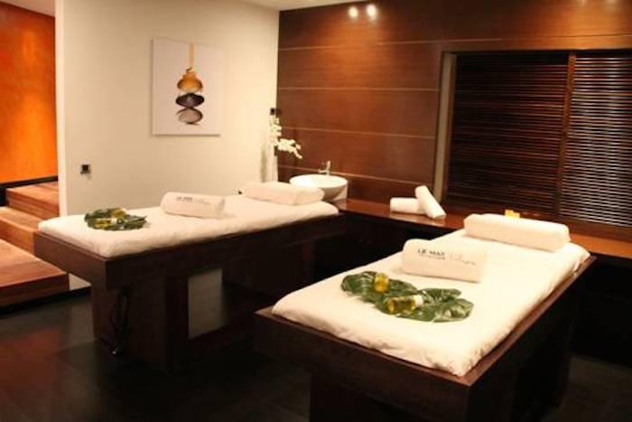 groupalia amaras la moda hotel wellington spa Le Max 1 7