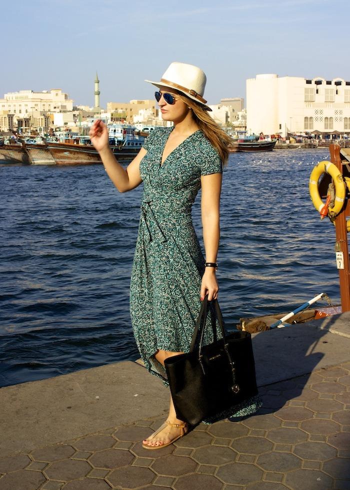 michael kors dress Dubai michael kors bag amaras la moda 2