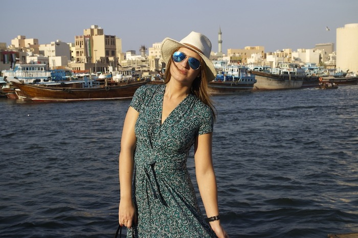 michael kors dress Dubai michael kors bag amaras la moda 6