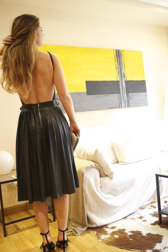 body venca amaras la moda zara stilettos leather skirt amaras la moda 5