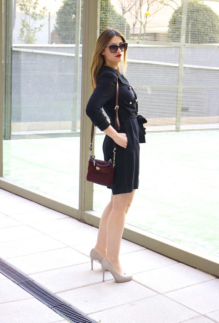 jumpsuit culotte dolce and gabbana amaras la moda 3