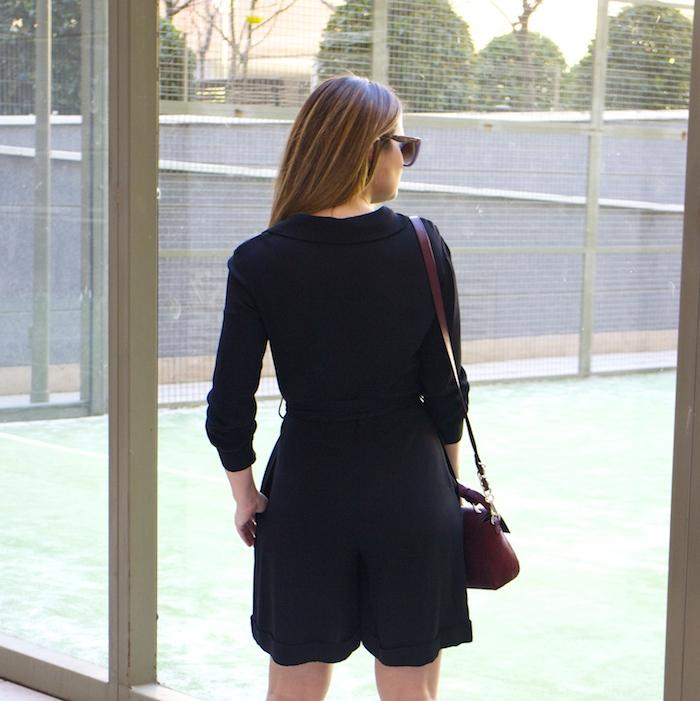 jumpsuit culotte dolce and gabbana amaras la moda 8