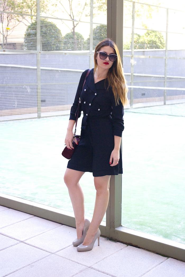 jumpsuit culotte dolce and gabbana amaras la moda 9