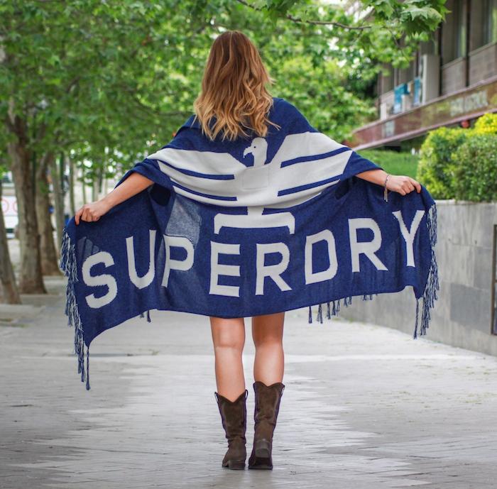 amaras la moda superdry
