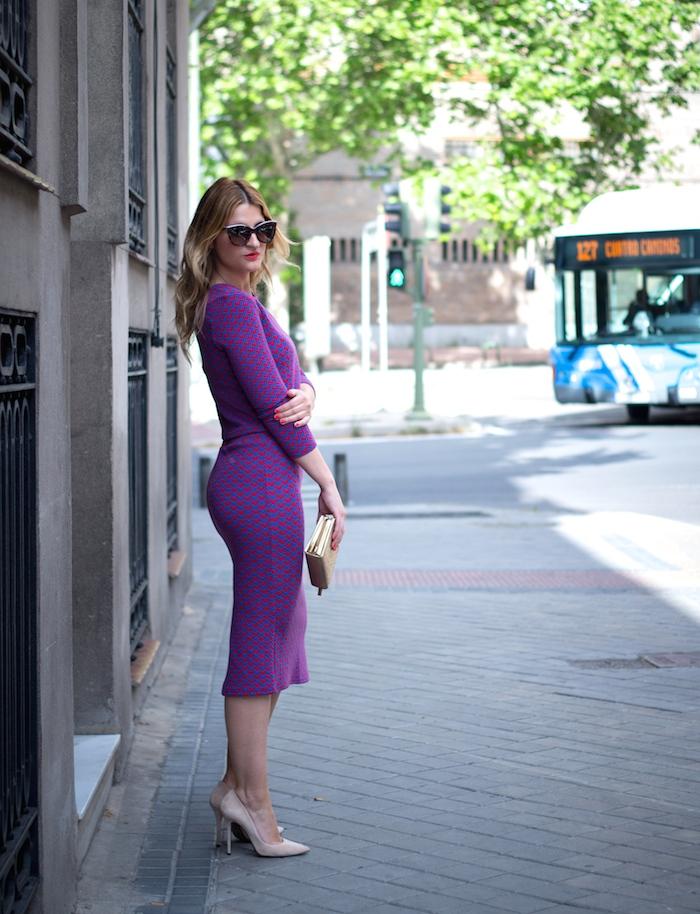 croptop midi skirt amaras la moda fashion pills stilettos chloe borel 9
