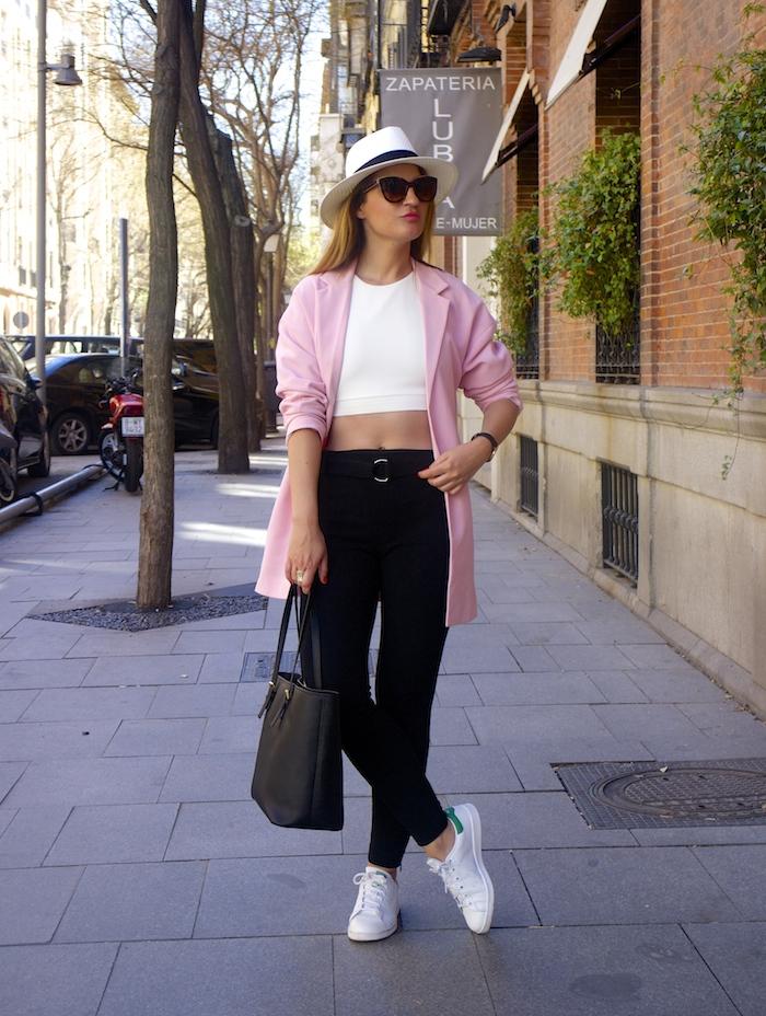 Adidas Stan Smith Moda