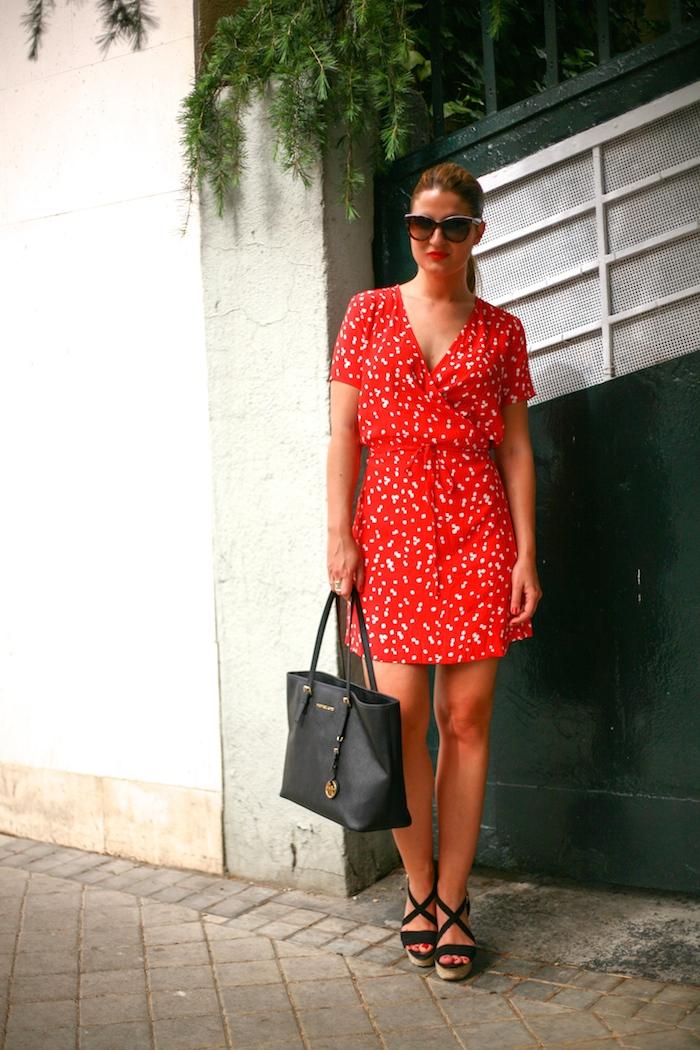 la redoute dress amaras la moda 2