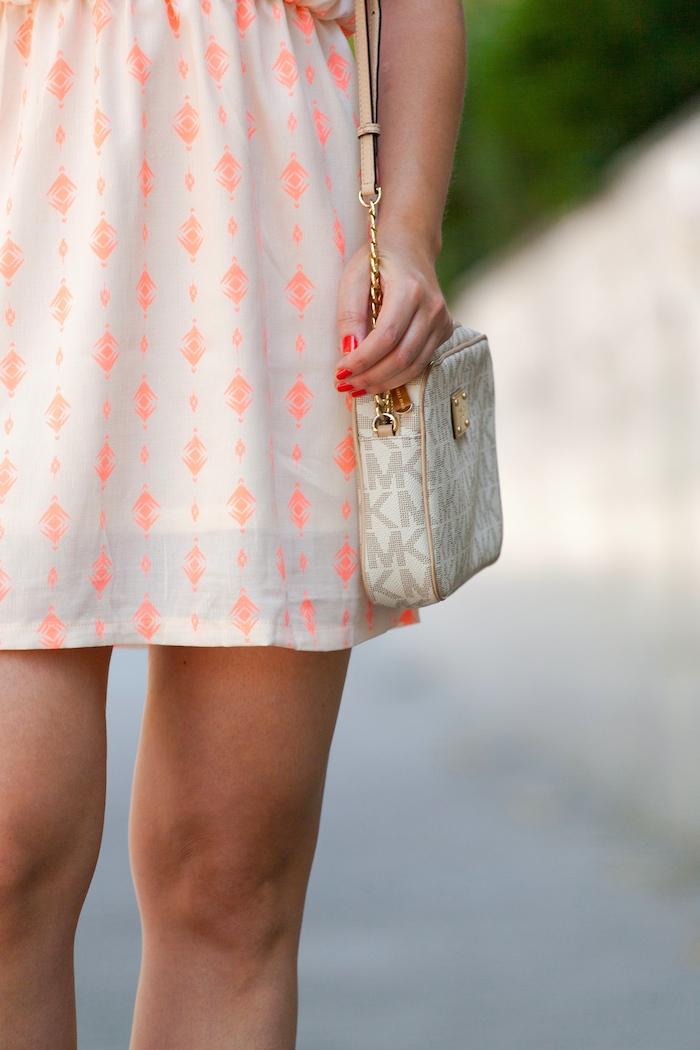 Vestido SuitTrendy amaras la moda Pilar Burgos zapatos . 6