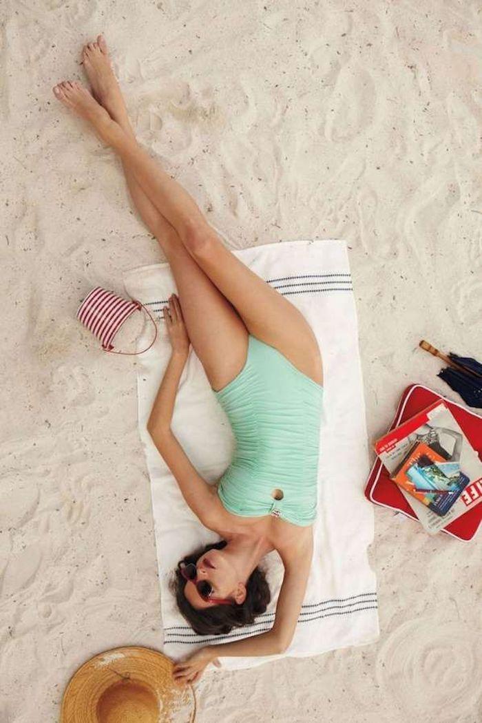 la reina de la playa  amaras la moda 6