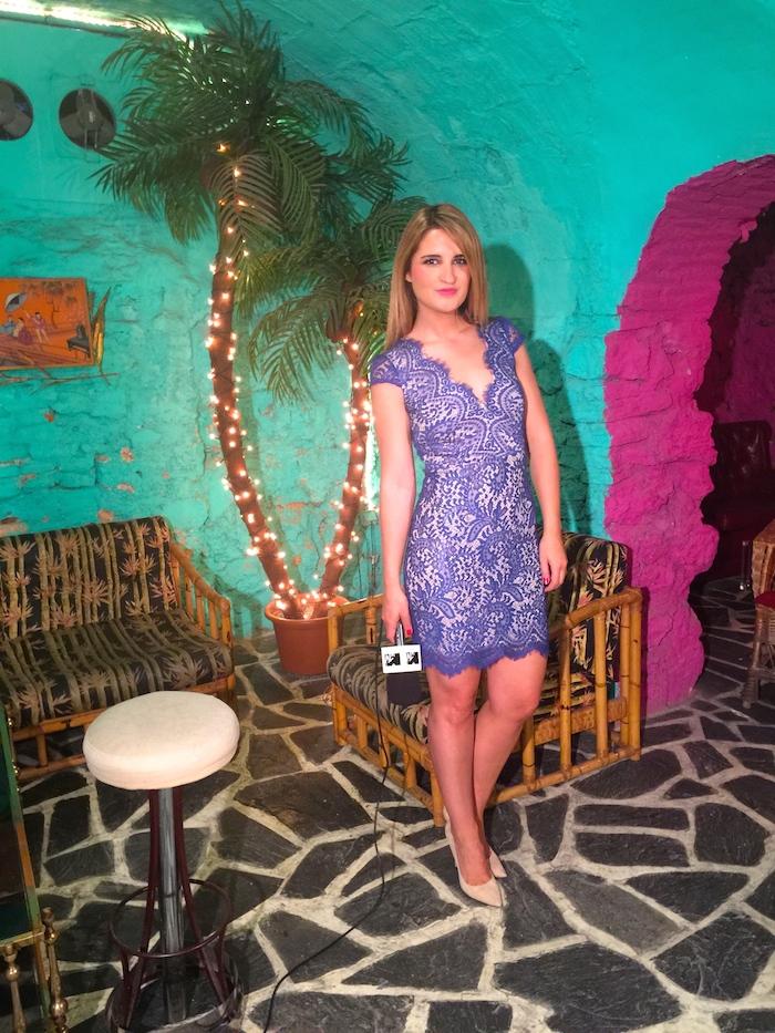 mtv colaboración Alaska y Mario Amarás la moda Paula Fraile 5