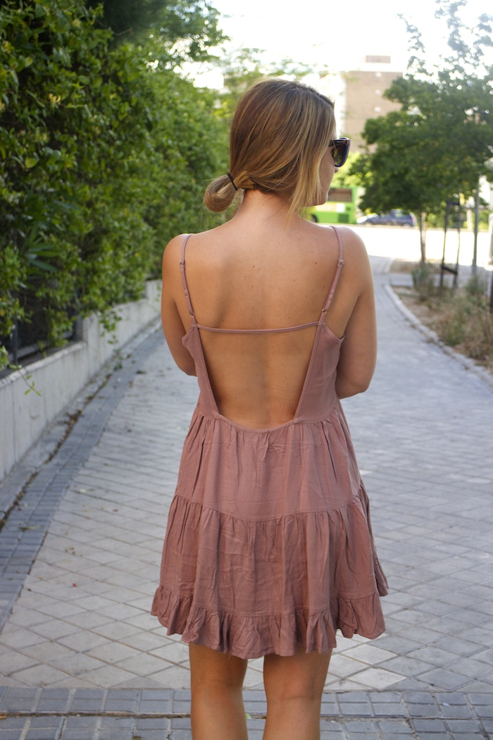 vestido espalda fashion pills amaras la moda 2
