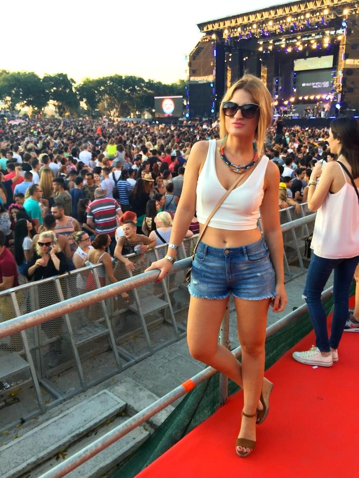 Isle Of MTV amaras la moda Paula Fraile 17